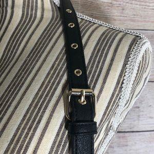 Aldo Bags - Aldo Crossbody Shoulder Leather Bag